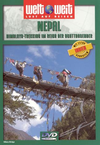 Nepal - Himalaya-Trekking im Reich der Achttausender