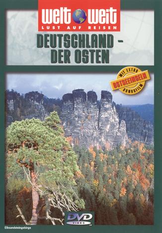 Deutschland - der Osten