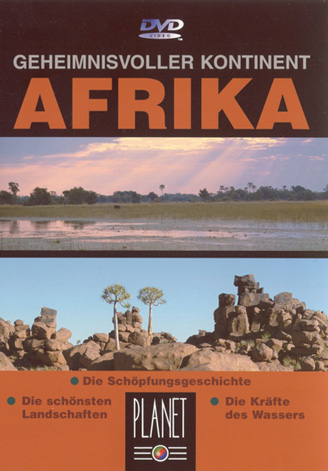 Geheimnisvoller Kontinent Afrika: Vol.l 1