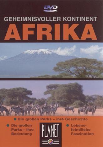 Geheimnisvoller Kontinent Afrika, Vol. 2