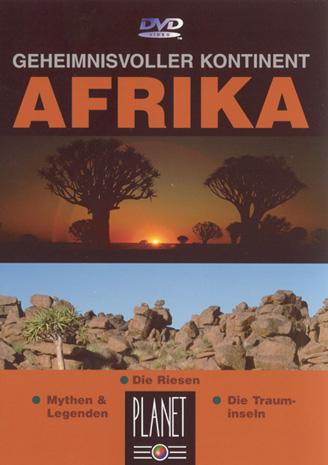 Geheimnisvoller Kontinent Afrika, Vol. 4
