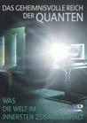 Vergrößerte Darstellung Cover: Das geheimnisvolle Reich der Quanten. Externe Website (neues Fenster)