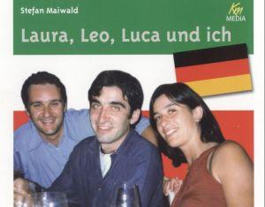 Laura, Leo, Luca und ich