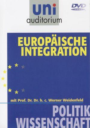 Europäische Integration