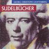 Sudelbücher - Georg Christoph Lichtenberg