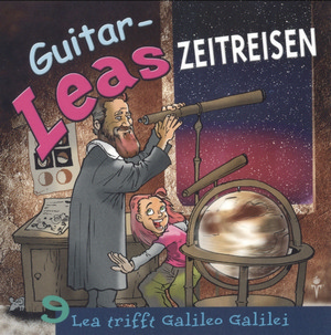 Lea trifft Galileo Galilei
