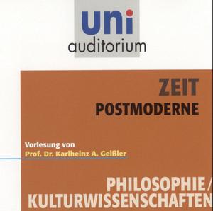 Zeit - Postmoderne