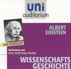 Albert Einstein - ein Portrait