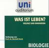 Vergrößerte Darstellung Cover: Was ist Leben? - Vielfalt und Innovation. Externe Website (neues Fenster)