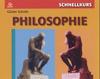 Vergrößerte Darstellung Cover: Schnellkurs: Philosophie. Externe Website (neues Fenster)