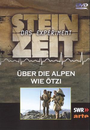 Über die Alpen wie Ötzi