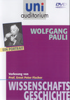 Wolfgang Pauli - ein Portrait