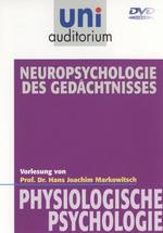 Neuropsychologie des Gedächtnisses