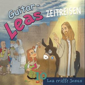 Lea trifft Jesus