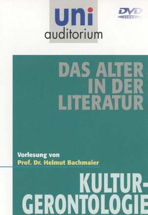 Das Alter in der Literatur