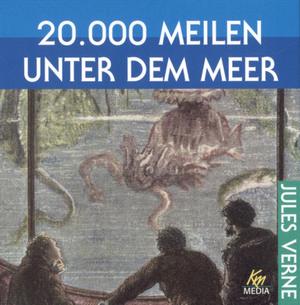 20.000 Meilen unter den Meer