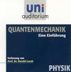 Quantenmechanik - eine Einführung