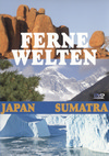 Japan und Sumatra