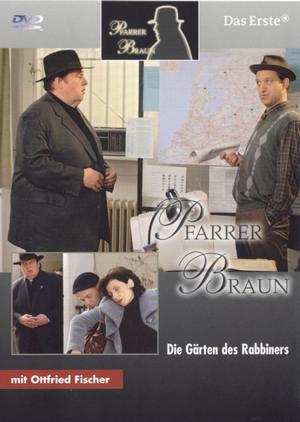 Pfarrer Braun - Die Gärten des Rabbiners