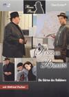 Vergrößerte Darstellung Cover: Pfarrer Braun - Die Gärten des Rabbiners. Externe Website (neues Fenster)