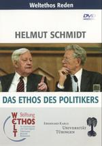 Helmut Schmidt - Das Ethos des Politikers