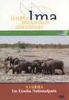 Namibia - Im Etosha Nationalpark