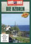 Vergrößerte Darstellung Cover: Die Azoren. Externe Website (neues Fenster)
