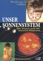 Unser Sonnensystem 1