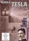 Vergrößerte Darstellung Cover: Nikola Tesla. Externe Website (neues Fenster)