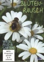 Blütenrausch - Wiese, Feld & Garten