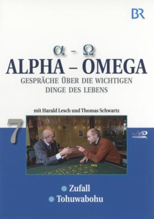 Alpha - Omega 7, Gespräche über die wichtigen Dinge des Lebens