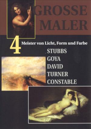 Große Maler, Teil 4 / Meister von Licht, Form und Farbe