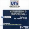 Kernfusionsforschung