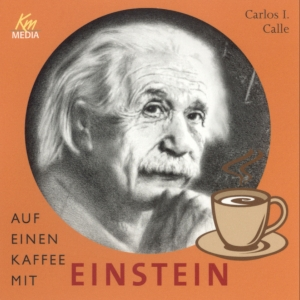 Auf einen Kaffee mit Einstein