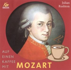 Auf einen Kaffee mit Mozart
