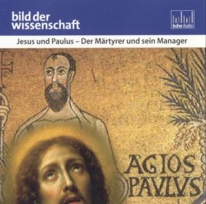 Jesus und Paulus