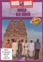 Indien - der Süden