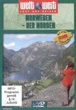 Norwegen - der Norden