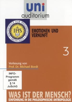 Emotionen und Vernunft