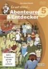 Vergrößerte Darstellung Cover: Es war einmal... Abenteurer & Entdecker 5. Externe Website (neues Fenster)