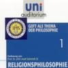 Gott als Thema der Philosophie