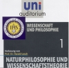Vergrößerte Darstellung Cover: Wissenschaft und Philosophie. Externe Website (neues Fenster)