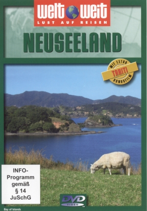 Neuseeland - der Norden