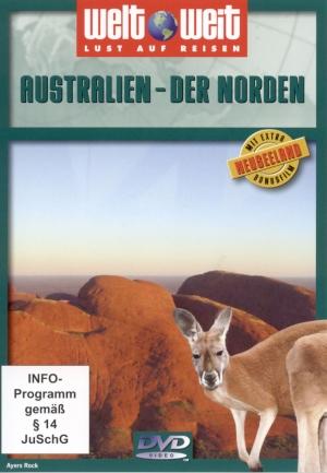 Australien - der Norden