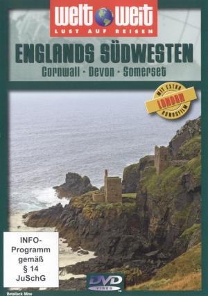 Englands Südwesten