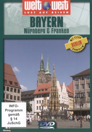 Bayern - Nürnberg & Franken