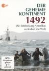 1492 - Der geheime Kontinent