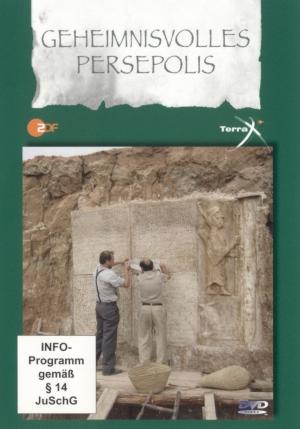 Geheimnisvolles Persepolis