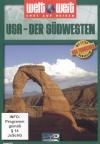Vergrößerte Darstellung Cover: USA - der Südwesten. Externe Website (neues Fenster)
