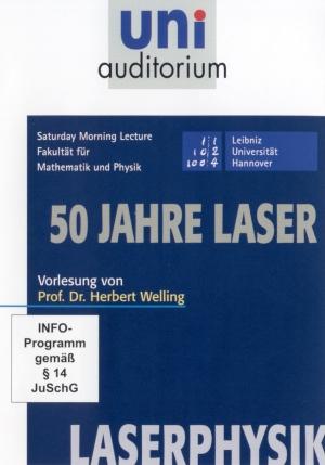 50 Jahre Laser